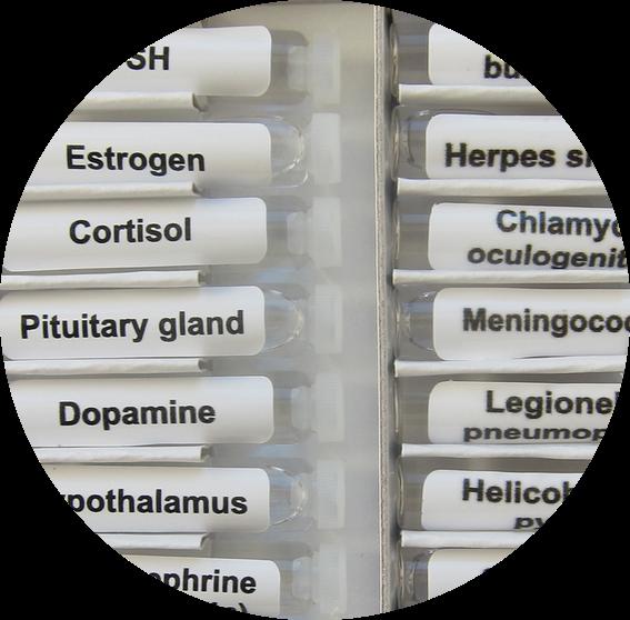 Vials Flo allergies Allergies Vials Flo